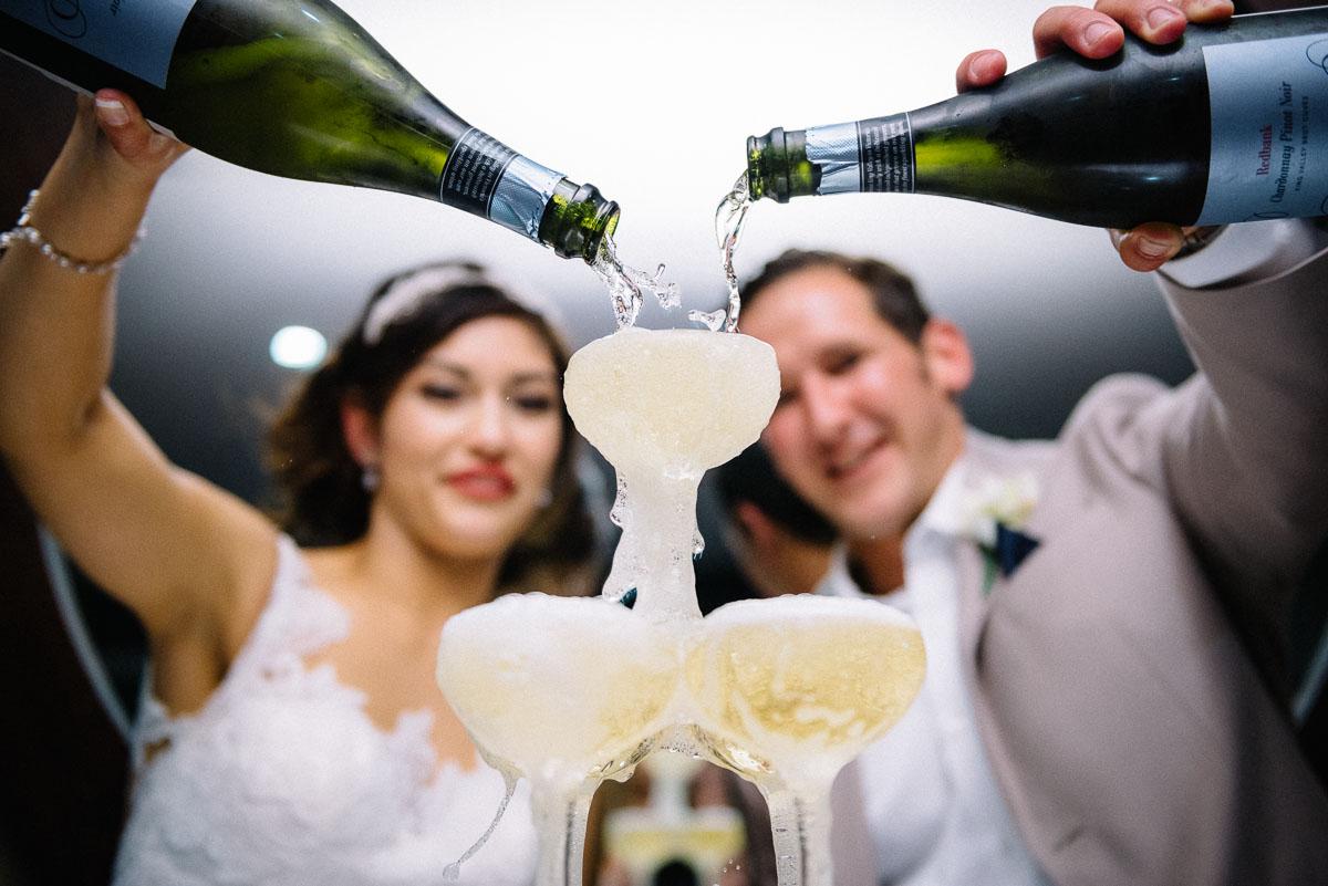 Blue Duck Cottesloe Wedding