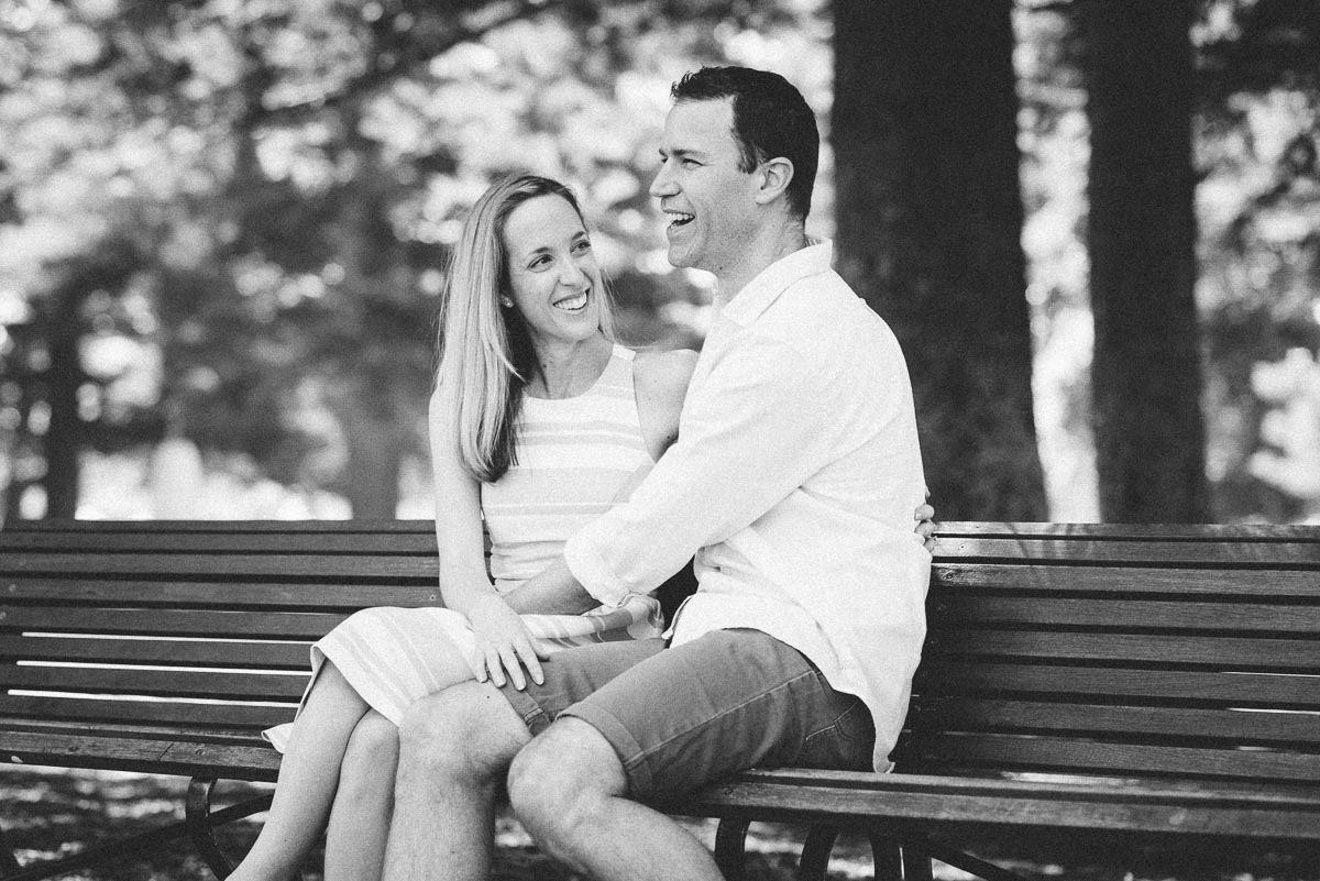 engagement photos Perth / pre wedding photos