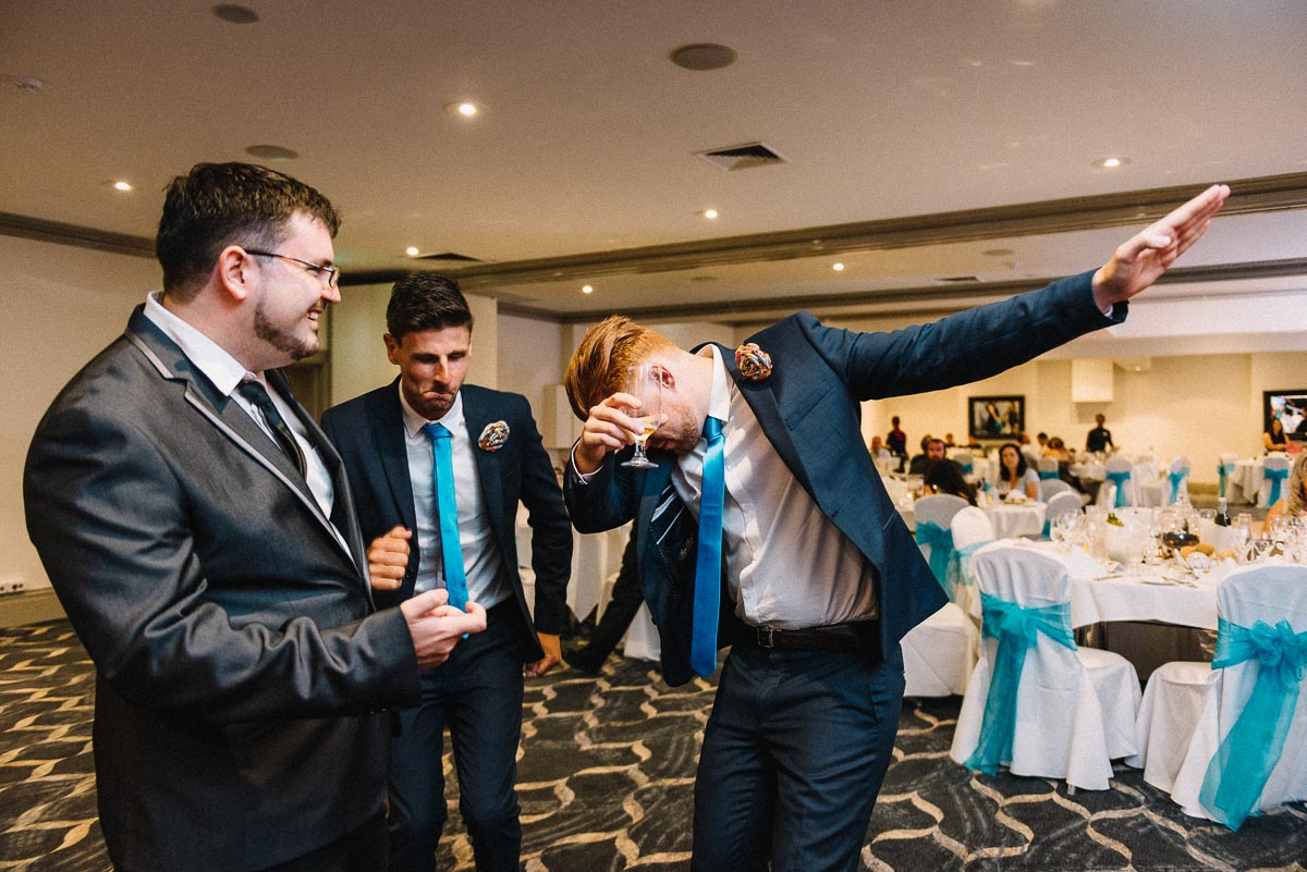 Perth Wedding Photographer / COSPLAY and video games