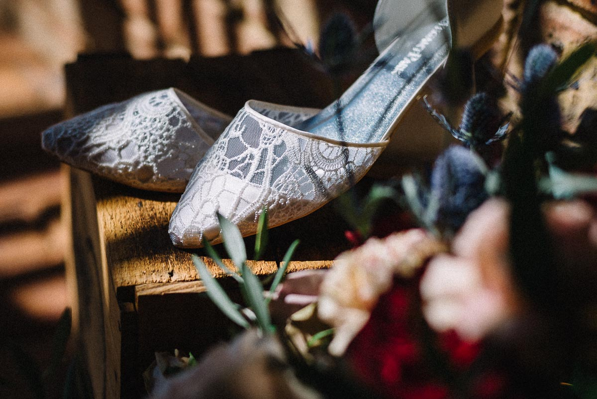 Great details shots from Darlington Estate Wedding / Clare and S