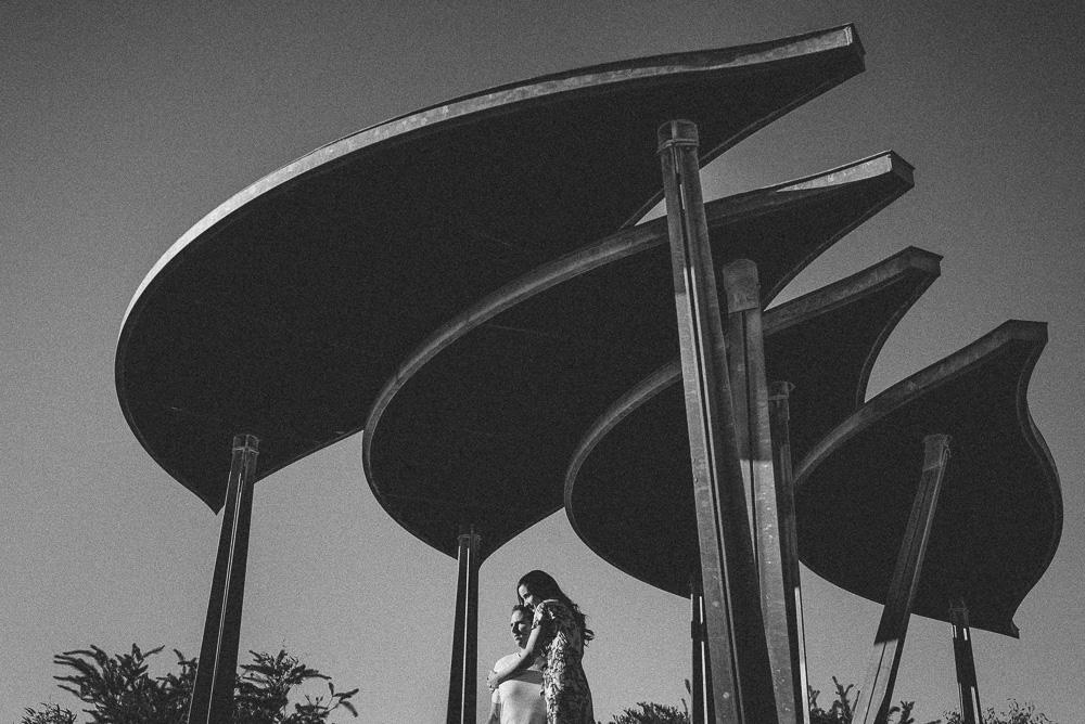 Claremont Engagement Photographer
