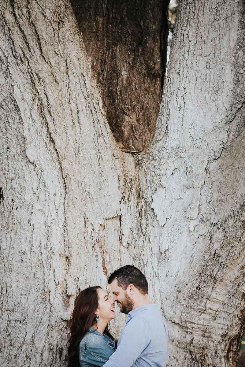 Pre-wedding photos / Fremantle