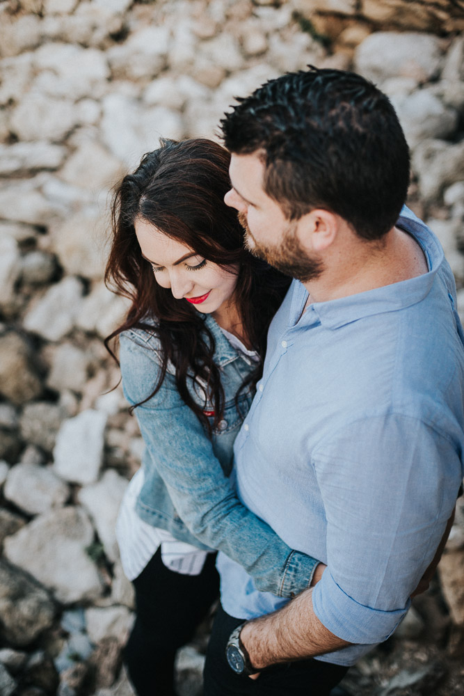 Best Fremantle Engagement photographer