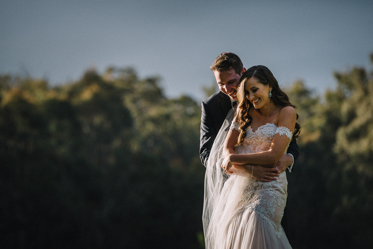 Millbrook Winery Wedding in Jarrahdale