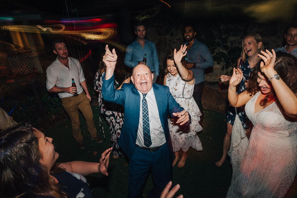 Amazing Lamonts Bishops House Wedding