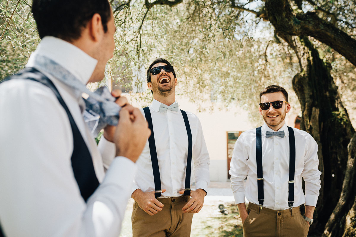 Tuscany Wedding Photographer / Pienza