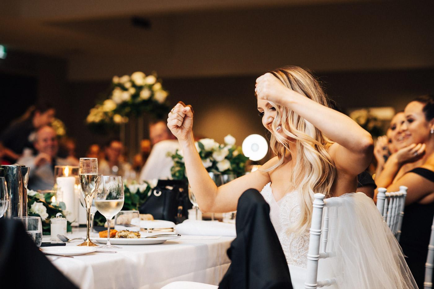 Stylish Mandoon Estate Wedding