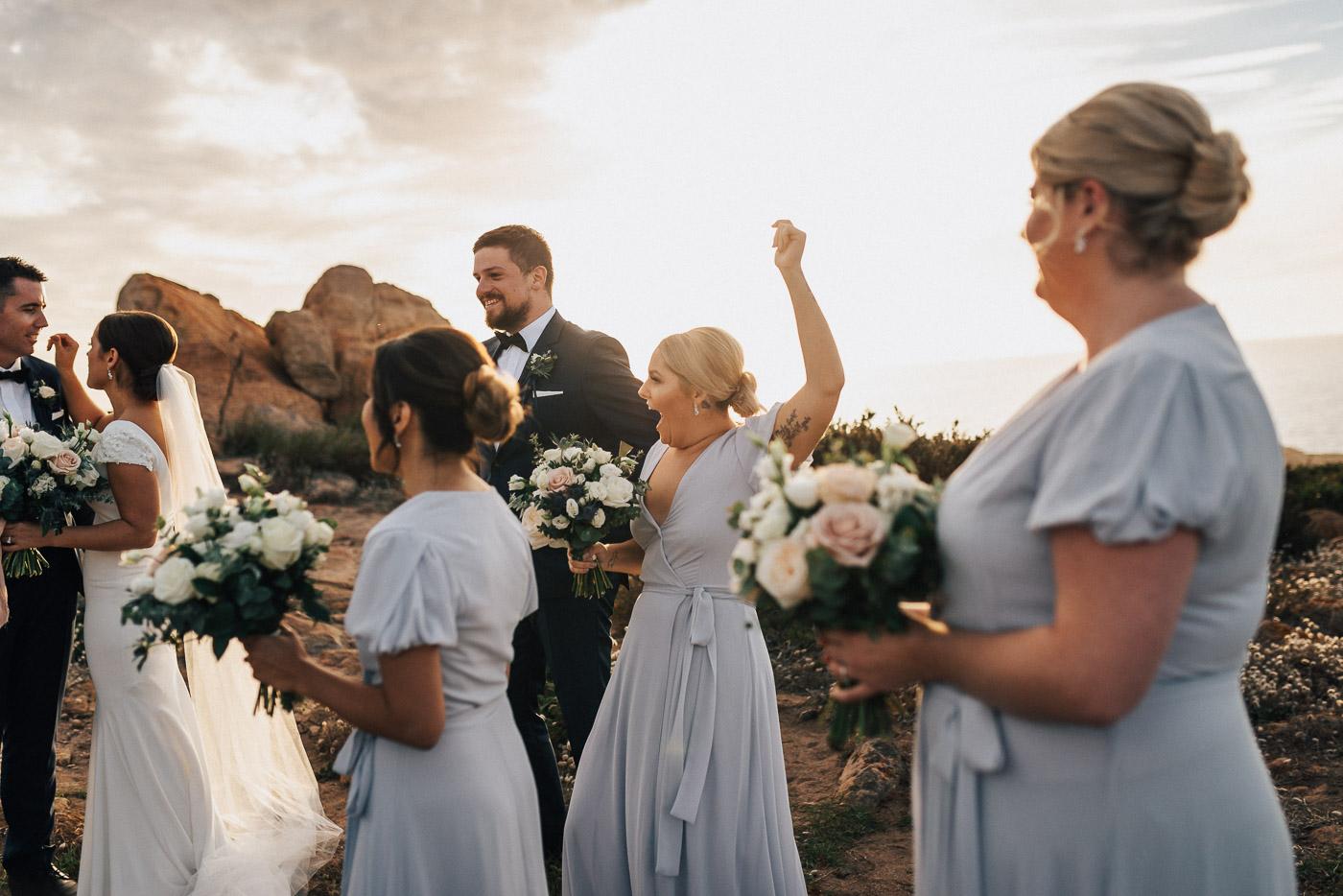 Chandelier's on Abbey wedding.