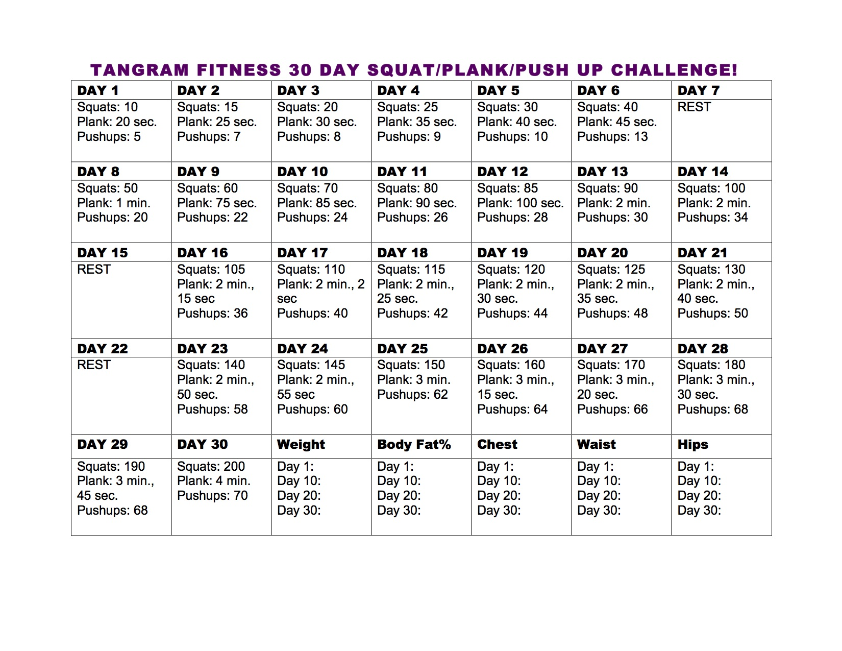 This is a photo of Printable 30 Day Ab Challenge intended for men's health