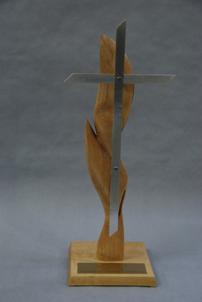 Cross Commissioned by the Florida United Methodist Conference