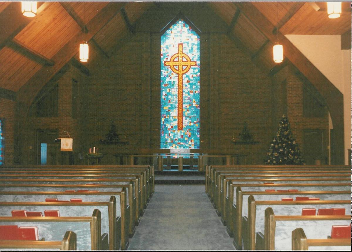 Stokesdale United Methodist Church