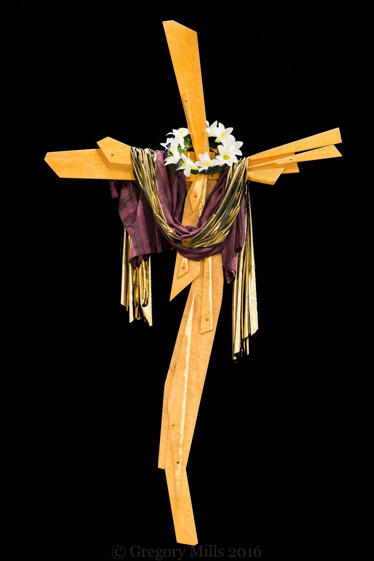 Cross for Fellowship Center