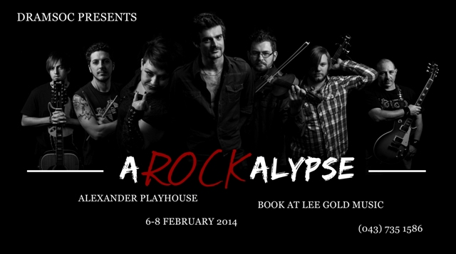 The Arockalypse Band
