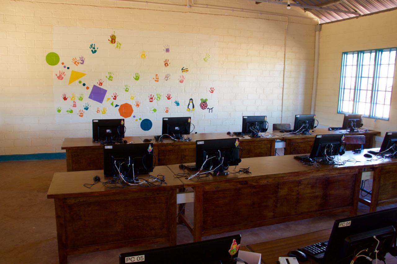 Raspberry PI solar Lab