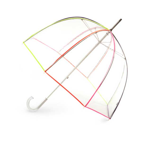 Neon Bubble Umbrella by Totes