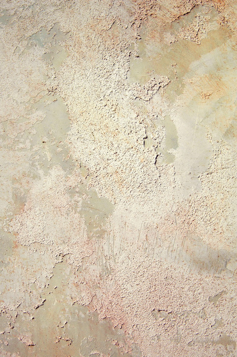Mixed Plaster