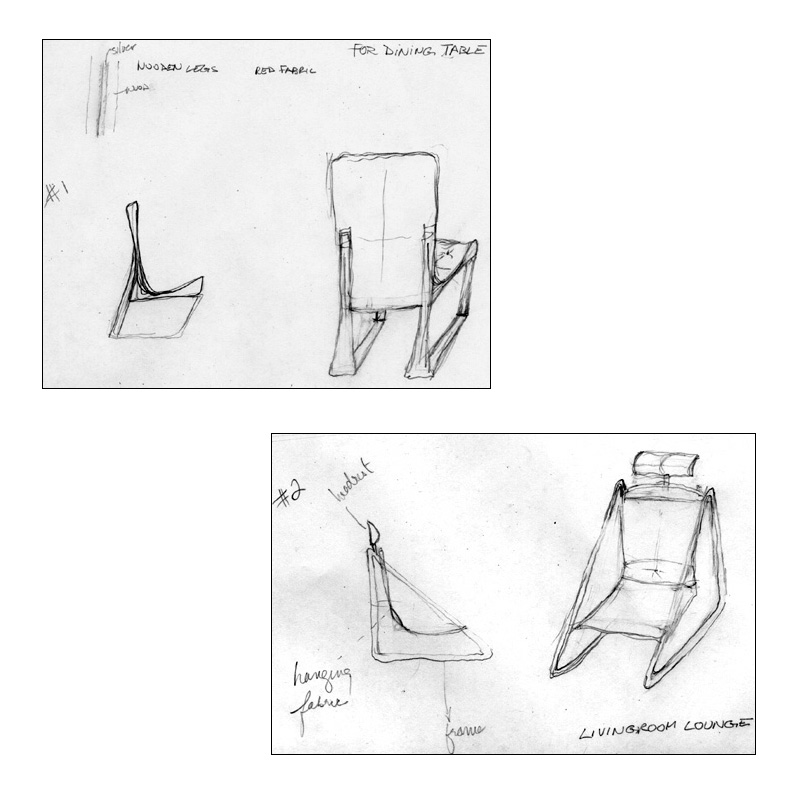 Chair Concepts