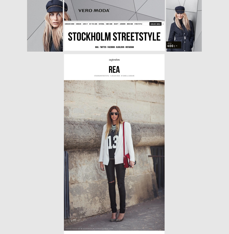 stockholm stree-style- Paris fashion week September 2012