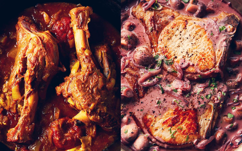 Curried Lamb Shank & Pork Chops.jpg