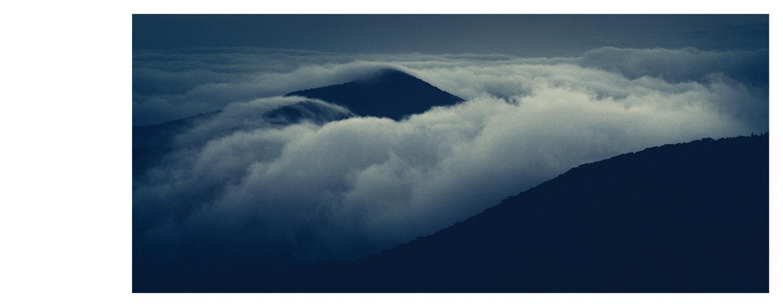 Appalachian Mountains, Virginia. 2007
