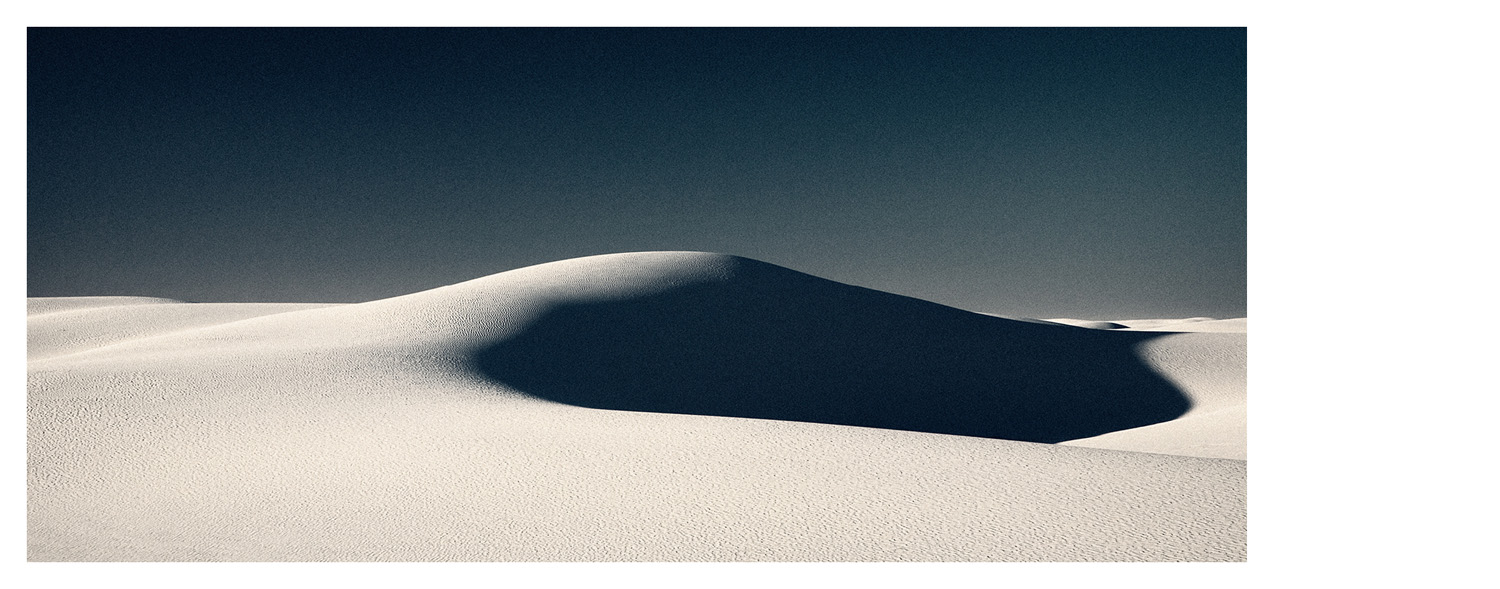 White Sands National Monument,New Mexico. 2008