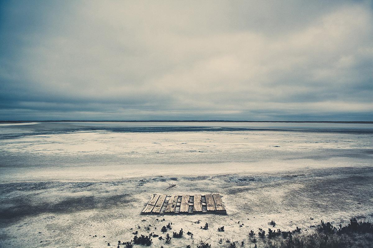Chaplin Lake, Saskatchewan