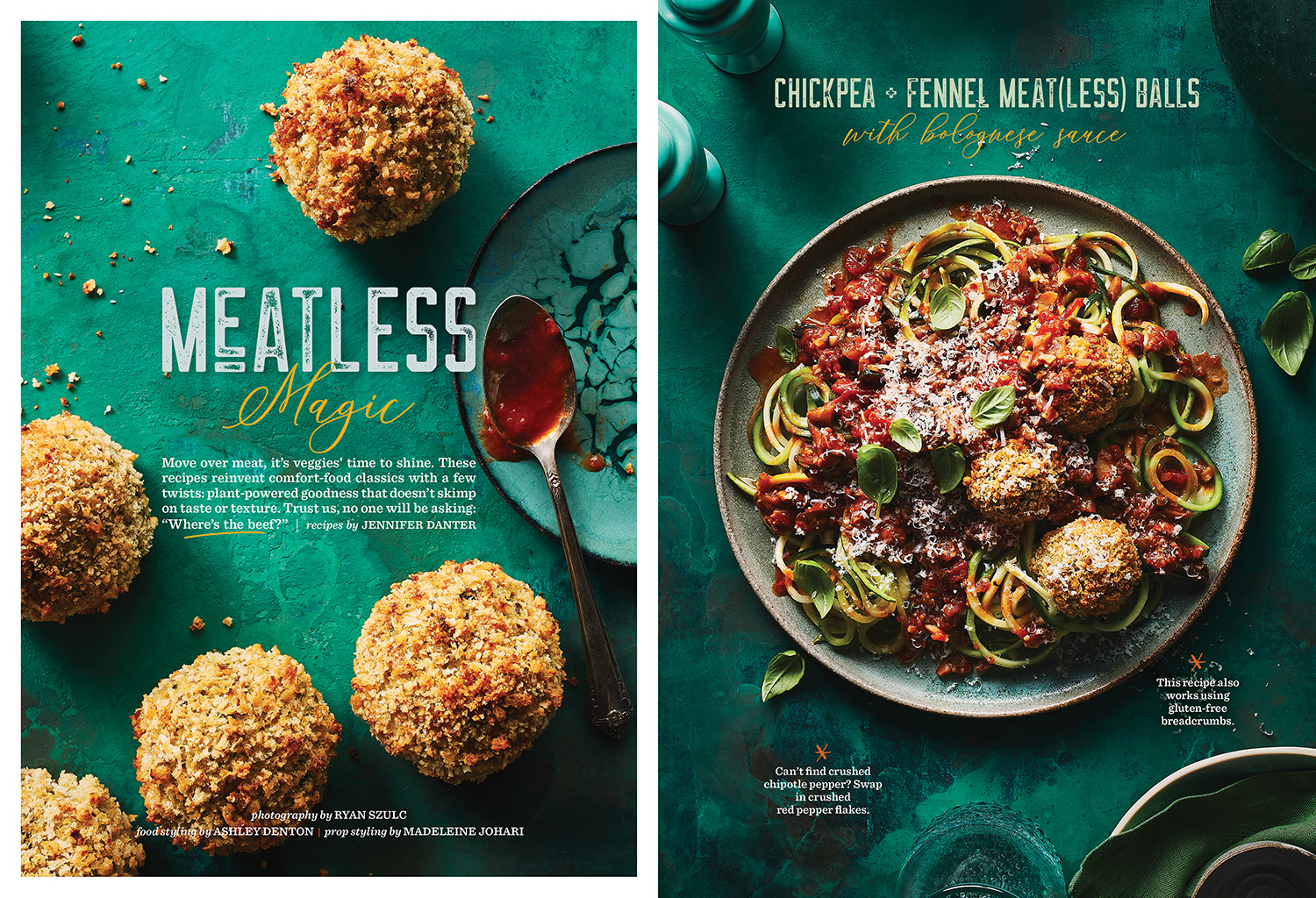 Best Health Food Photography