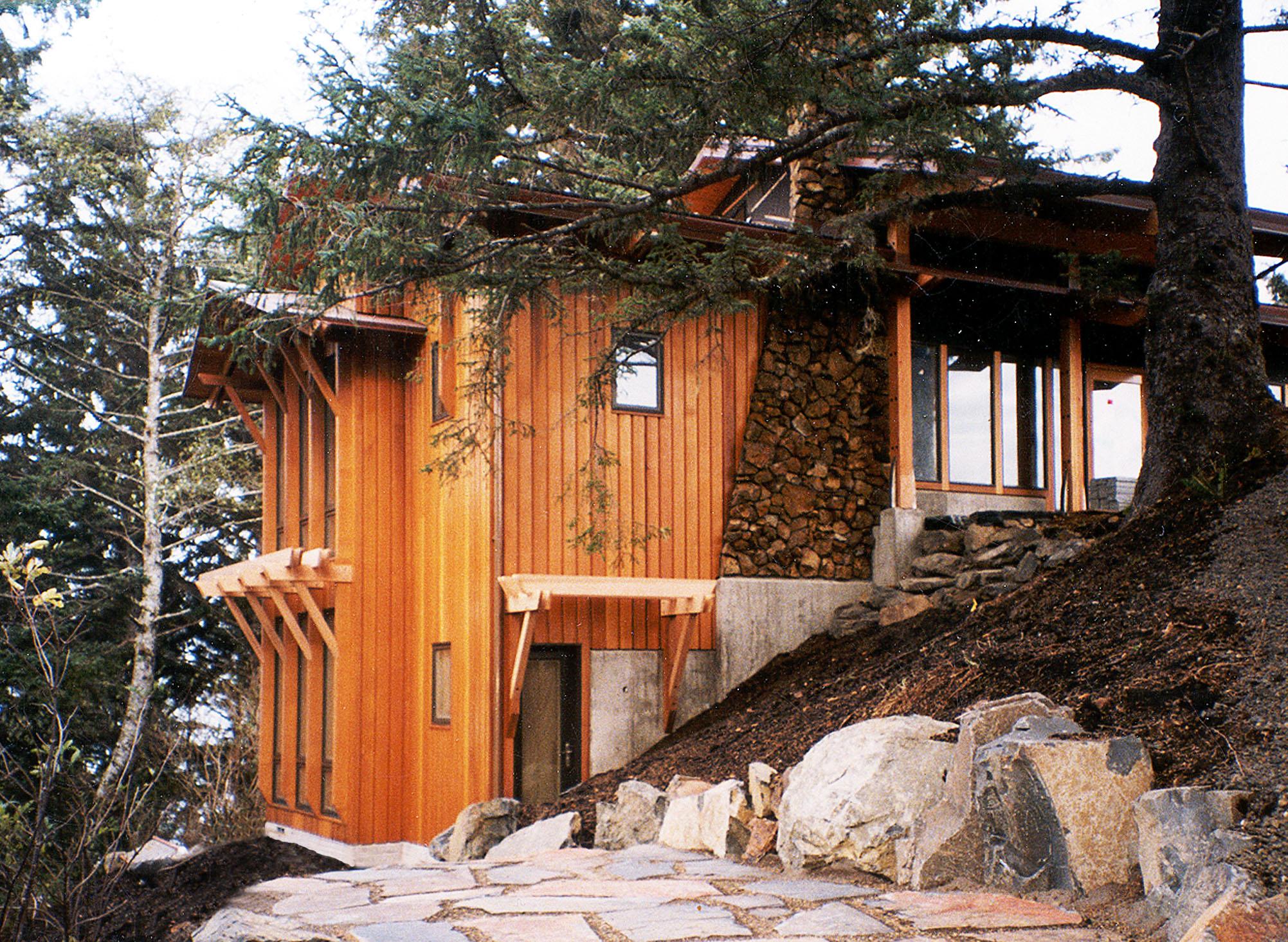 Hockensmith Residence