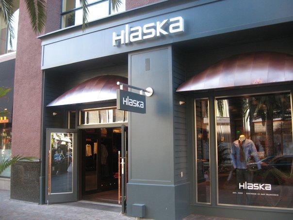Hlaska Stores