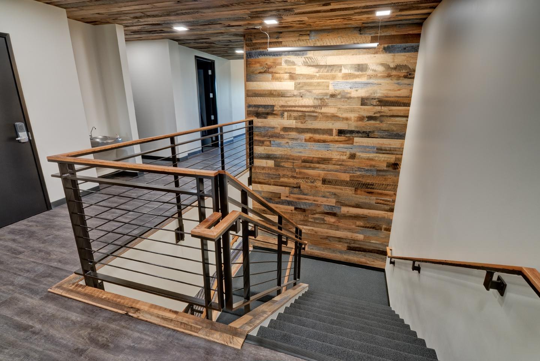 TTR HQ Tenant Improvement