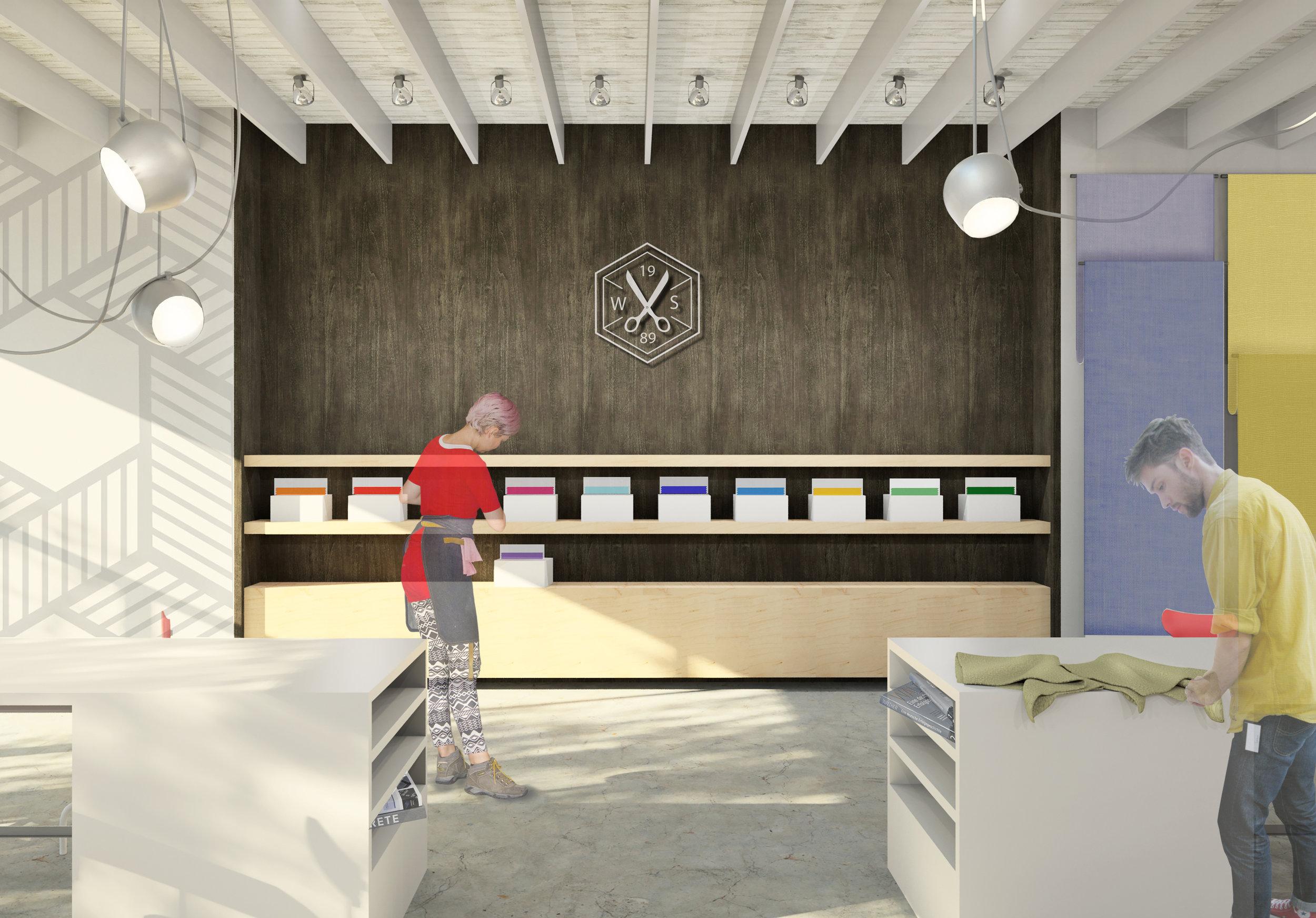 Werkstatt Retail Case Study