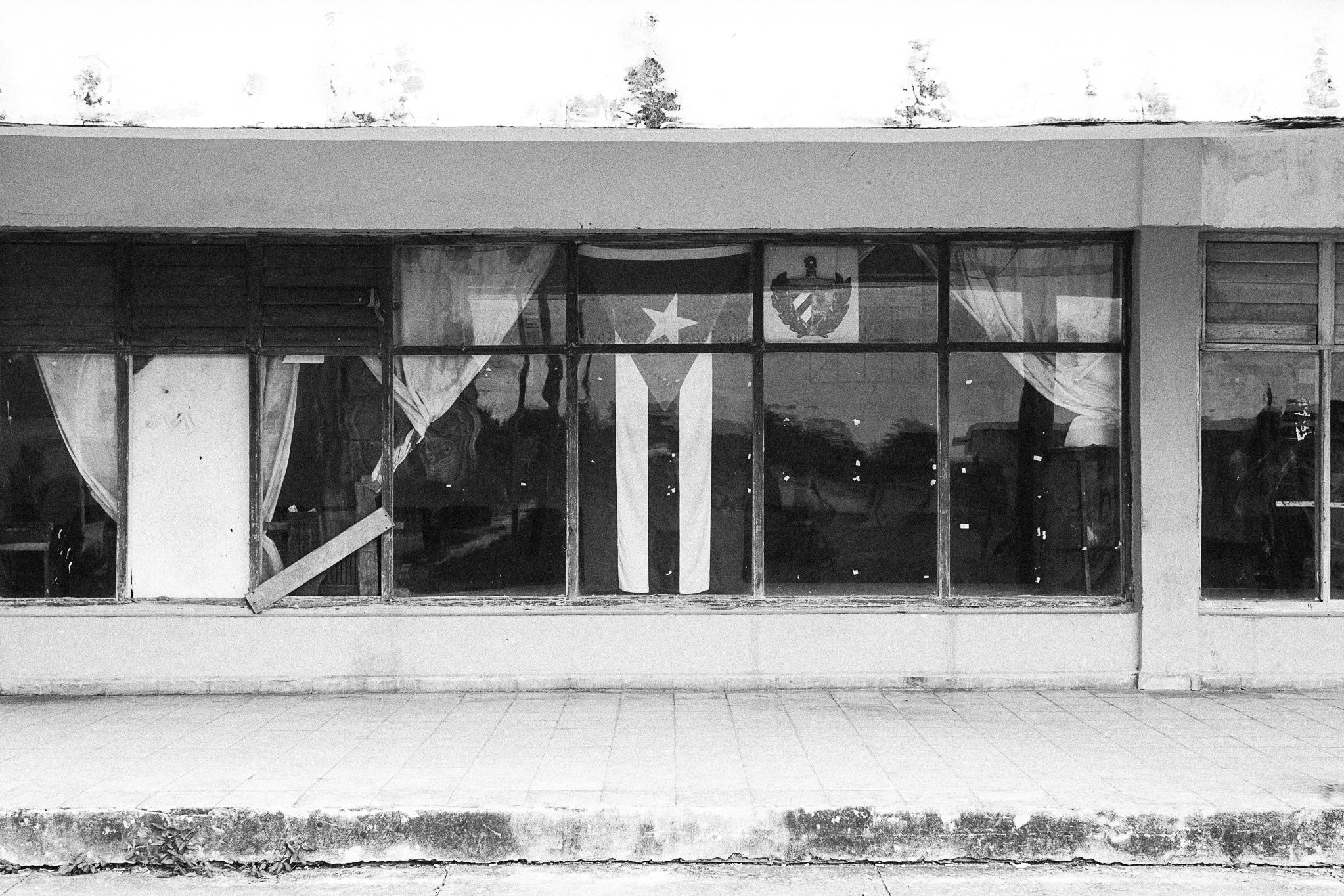 Pueblo Textile, Cuba