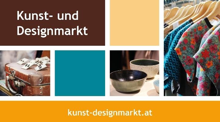Kunst- und Designmarkt - Stuttgart Wizemann15.- 16. Februar 2019www.kunst-designmarkt.at