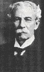 Postmillennialist: Augustus H. Strong (Part 2)