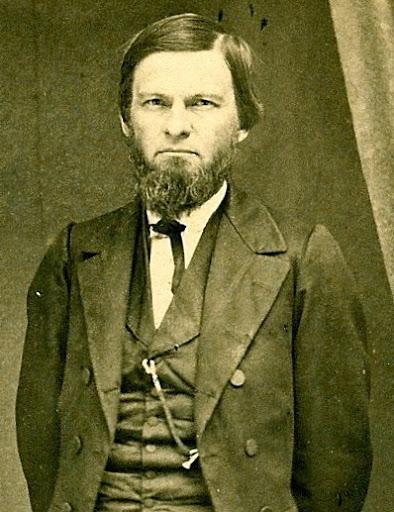 Postmillennialist: John A. Broadus (Part 1)