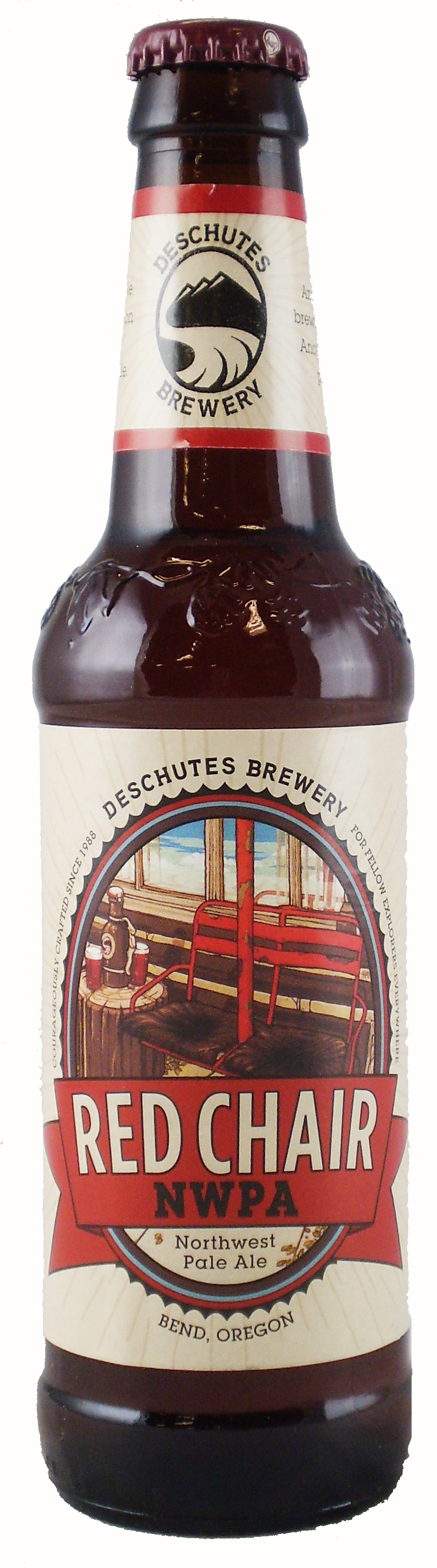 Deschutes Red Chair NWPA