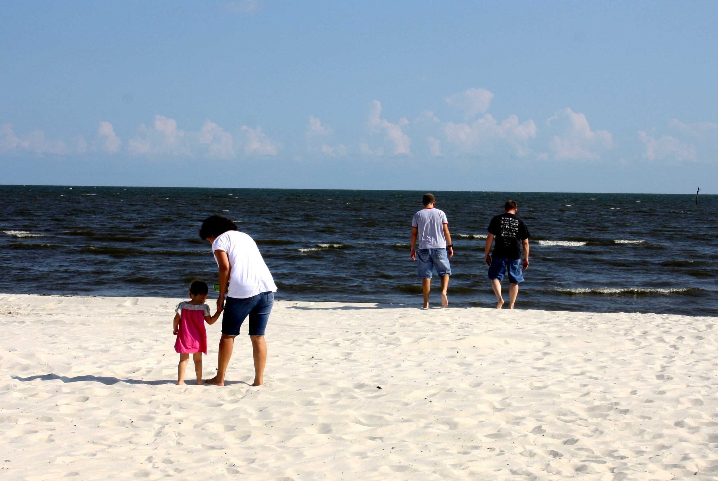 Biloxi Beach!