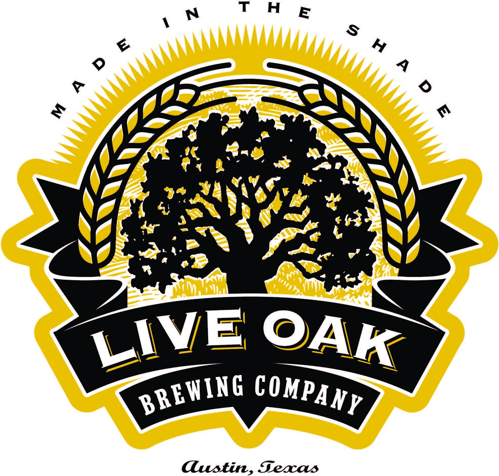 Live Oak's Hefeweizen