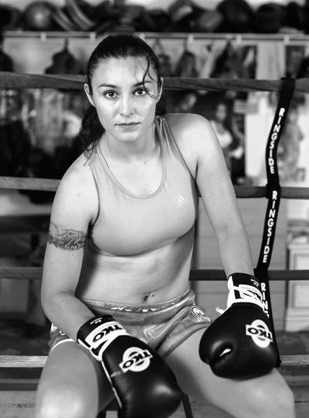 Delilah Montoya