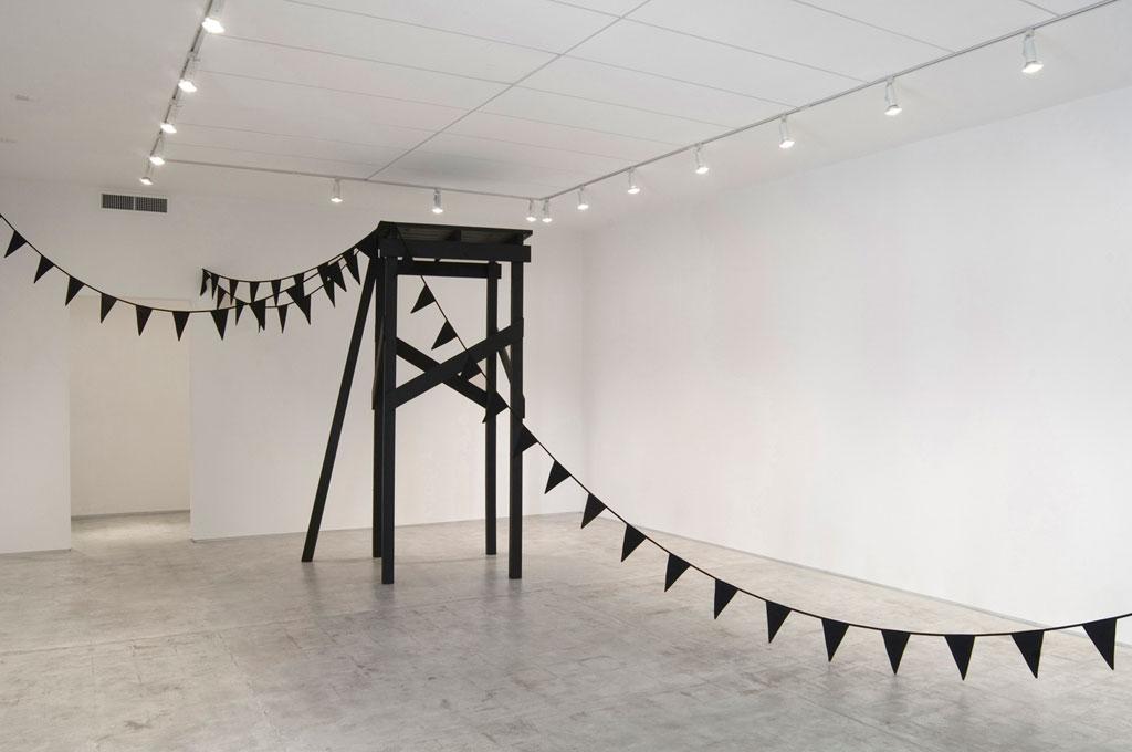 Katrina Moorhead,  Sculpture