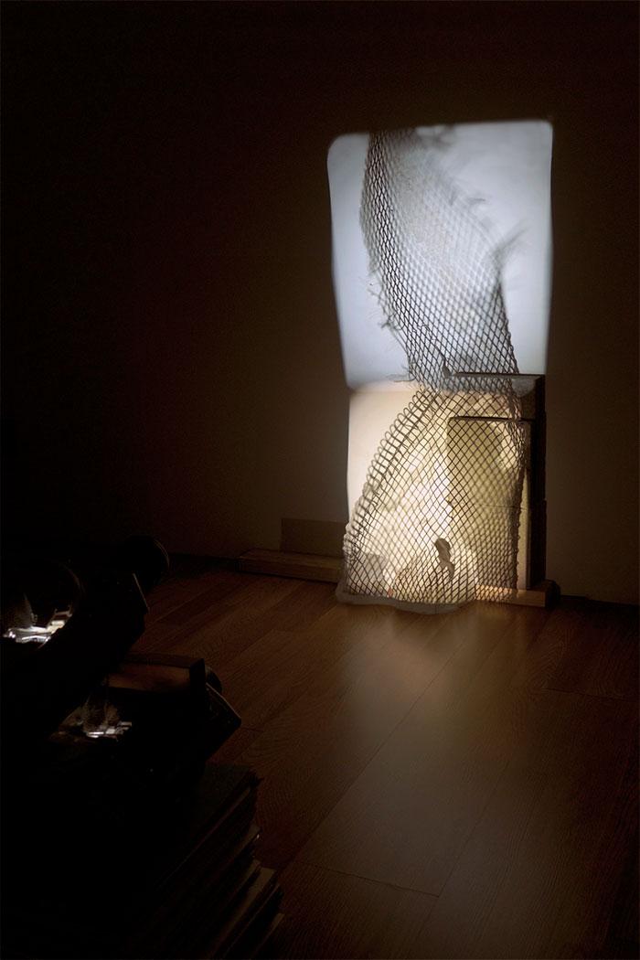 Jillian Conrad,  Sculpture