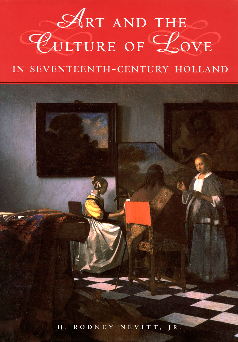 Rodney Nevitt, Art History
