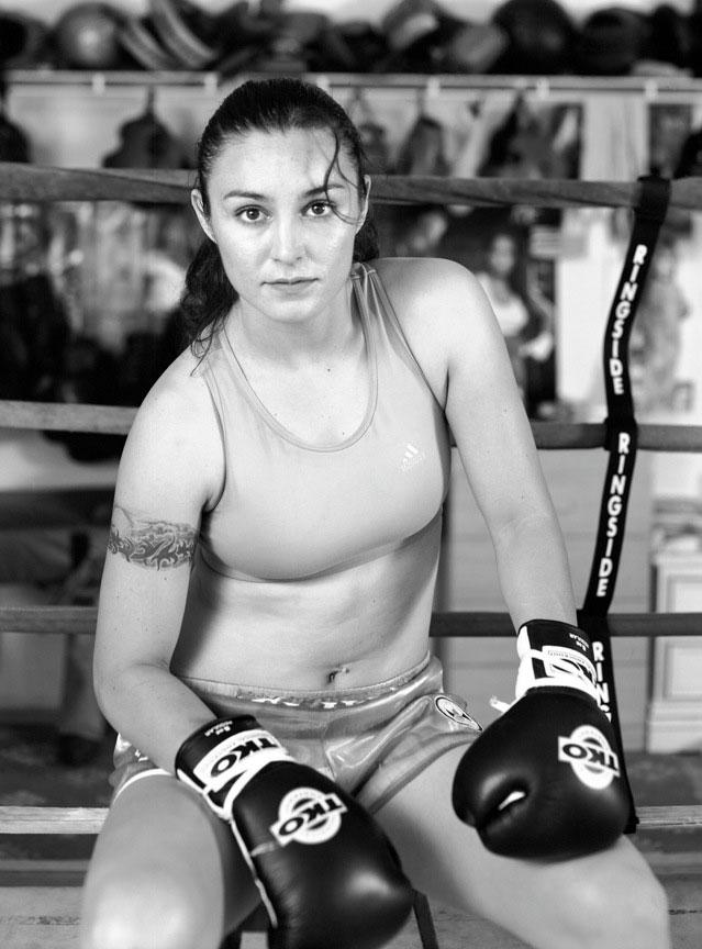 Delilah Montoya,  Photography/Digital Media