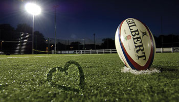 We Love the Six Nations, come down and watch it with us on our big screen TV.
