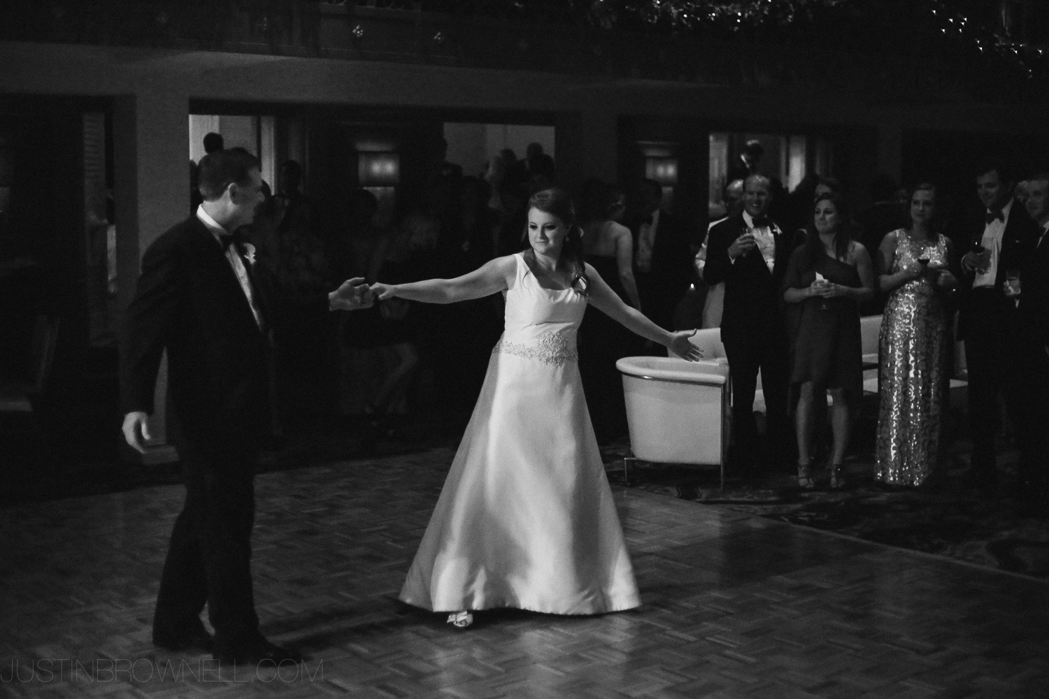 St. Anthony Hotel, San Antonio Wedding, Texas Wedding, Best Wedding Photographer, Creative Wedding Photographer, Bad Ass!