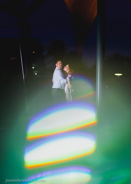 Light Flare