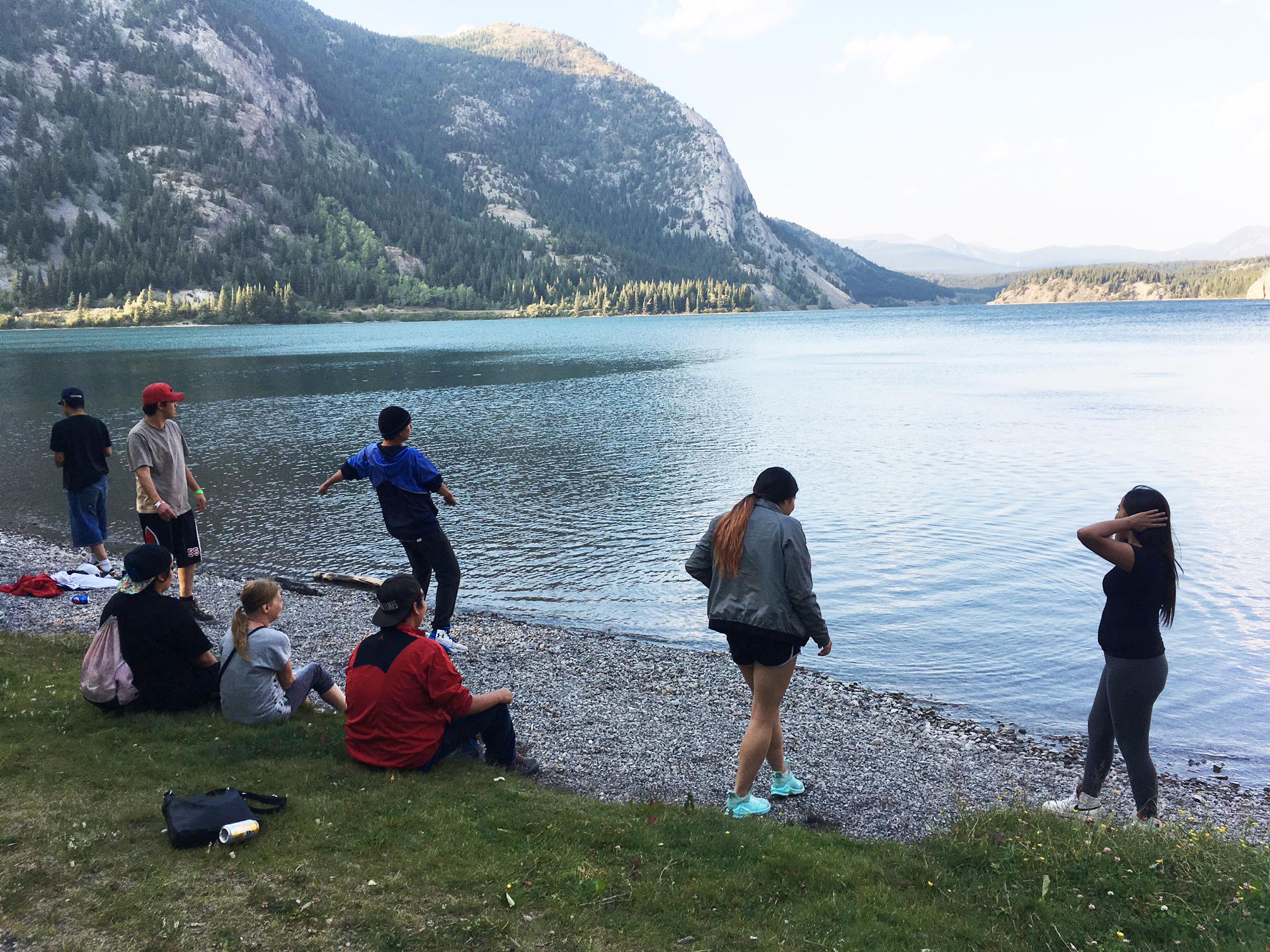 No 1 Summer 17 Crowsnest Lake - 2.jpg