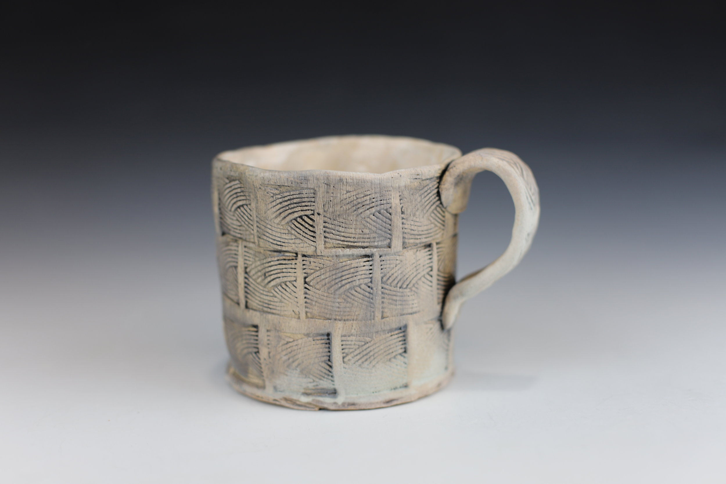 MUGS! - Come in and hand build a custom mug in this workshop. We will help you personalize it by adding a hande and any other personal touches you would like.**kids ages 8 and under MUST be accompanied by an adult**