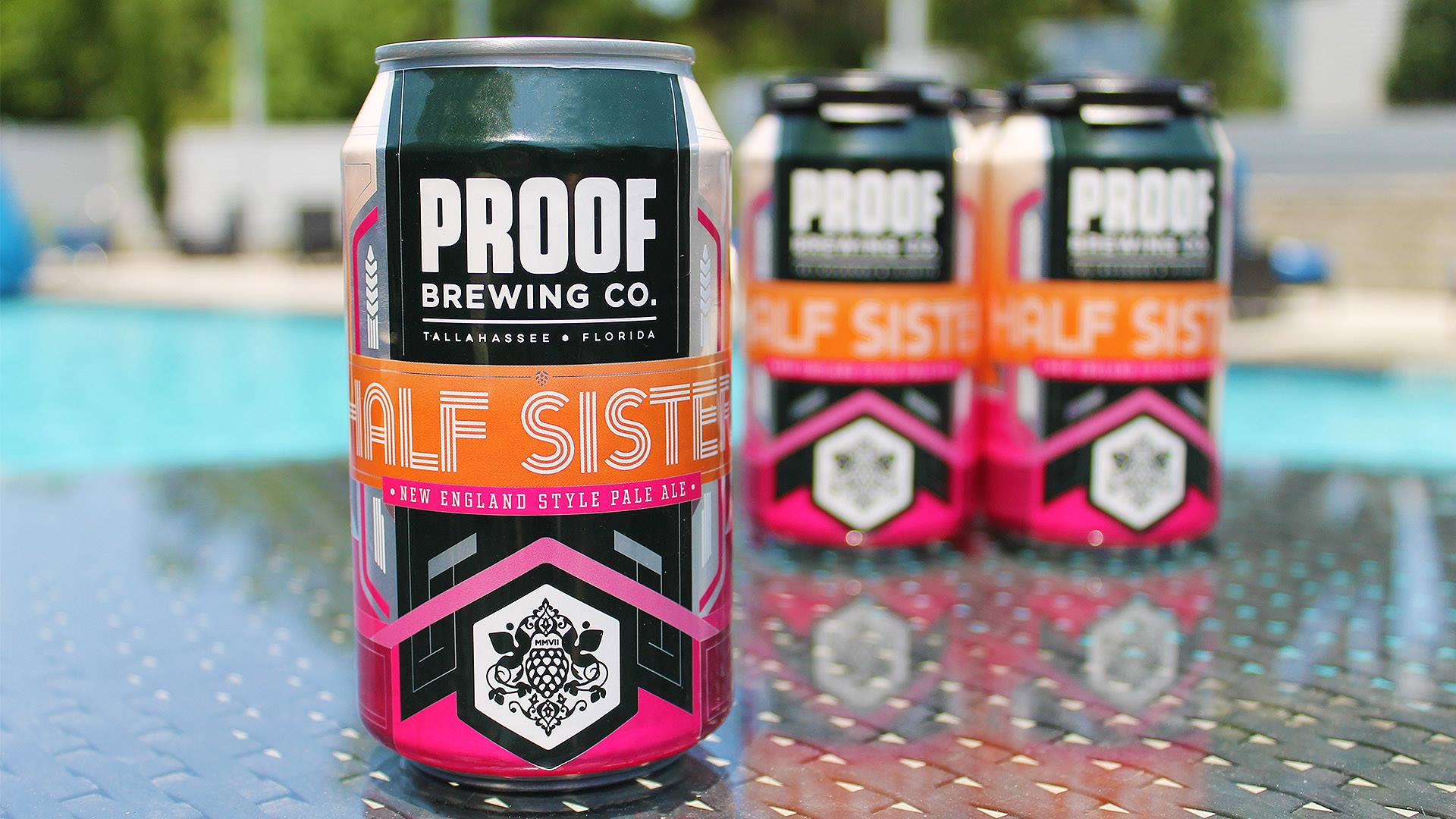 Half Sister Cans
