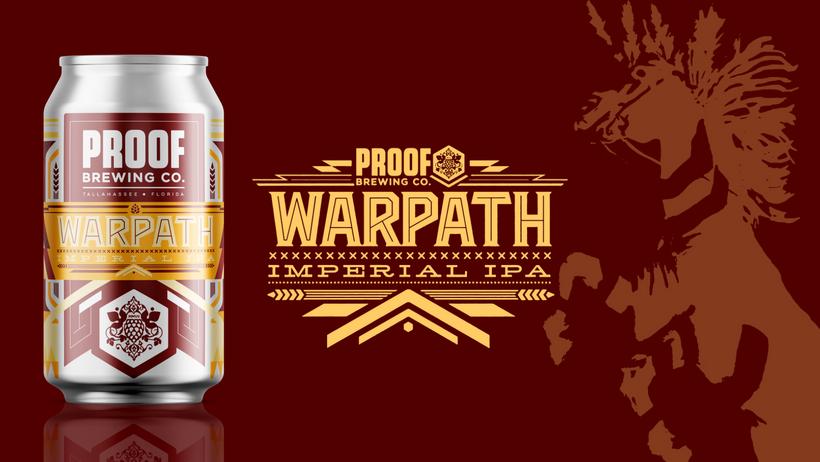Warpath Cans